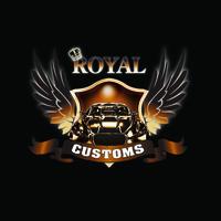 Medium rc emblem