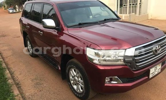 Buy Used Toyota Land Cruiser Other Car in Koforidua in Eastern
