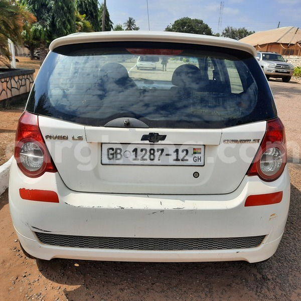 Big with watermark chevrolet aveo greater accra accra 9915