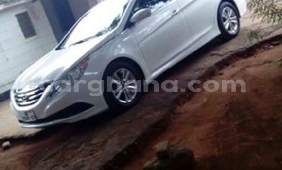Buy New Hyundai Sonata White Car in Accra in Greater Accra