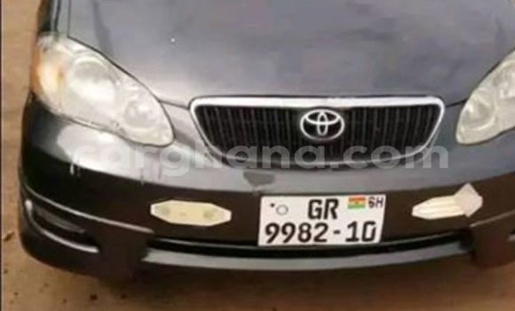 Buy Used Toyota Corolla Other Car in Sandema in Upper East