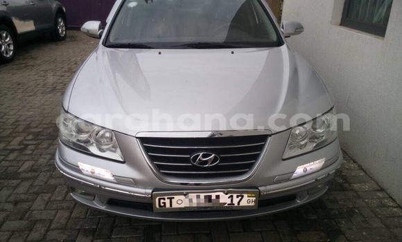 Buy Used Hyundai Sonata Silver Car in Accra in Greater Accra