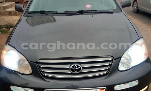 Buy Used Toyota Corolla Other Car in Accra in Greater Accra
