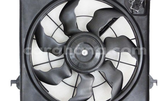 Medium with watermark 2015 hyundai santa fe engine cooling fan assembly