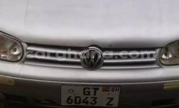 Buy Used Volkswagen Golf Silver Car in Bole in Northern