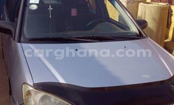 Buy Used Honda Civic Silver Car in Accra in Greater Accra