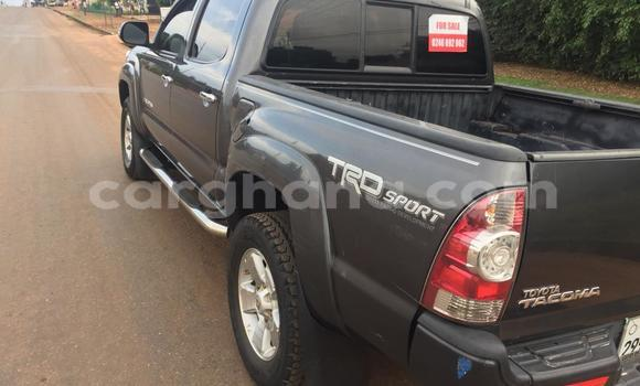 Buy Used Toyota Tacoma Black Car in Accra in Greater Accra