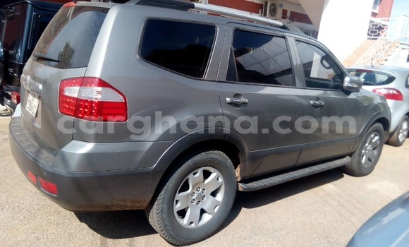 Buy Used Kia Sportage Green Car in Accra in Greater Accra