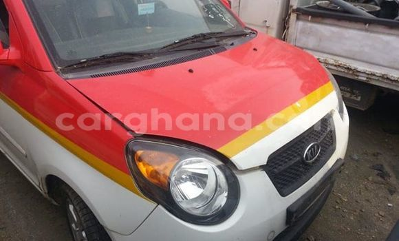 Buy Used Kia Rio Other Car in Adenta in Greater Accra