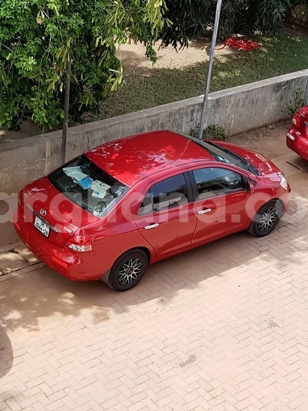 Big with watermark toyota yaris greater accra accra 9997