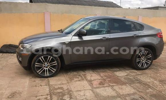 Buy Used BMW X6 Other Car in Accra in Greater Accra