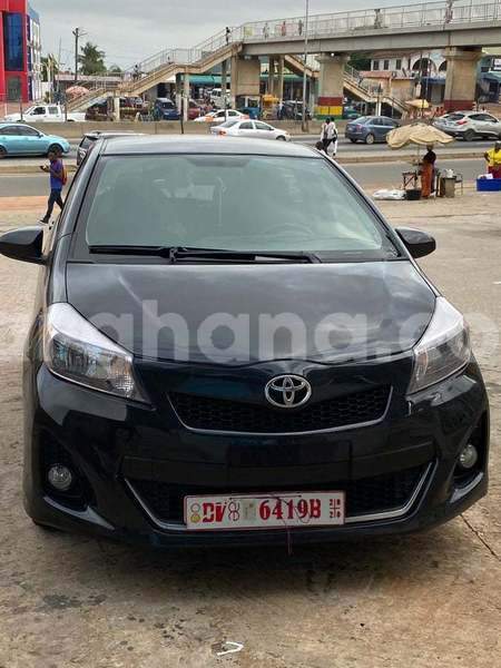Big with watermark toyota yaris greater accra accra 10110