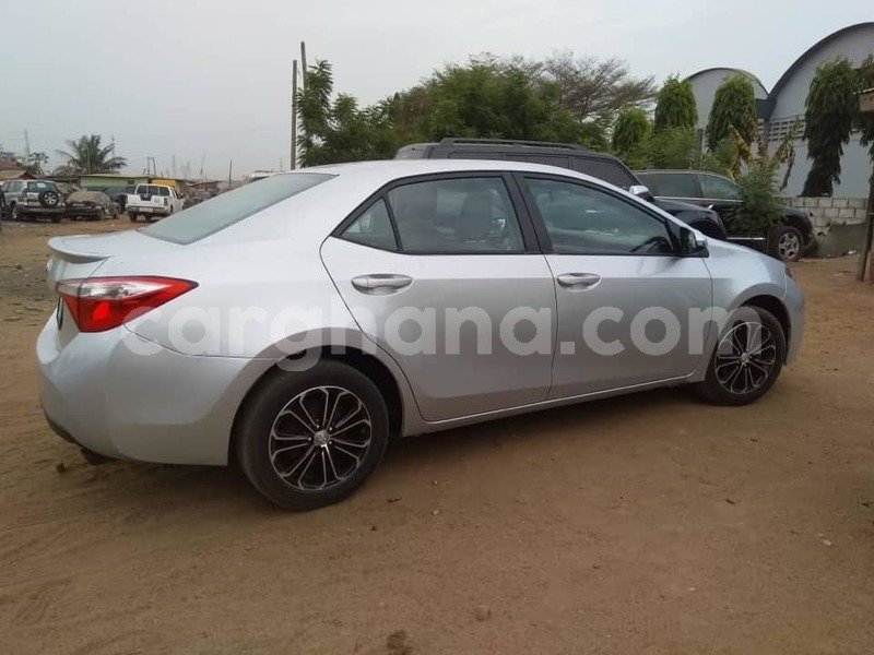 Big with watermark toyota corolla greater accra accra 10181