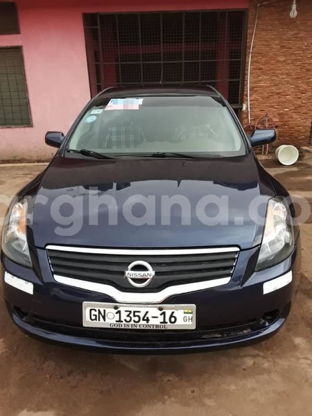Big with watermark nissan altima greater accra accra 10184