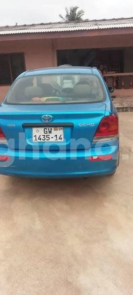 Big with watermark toyota echo greater accra accra 10188