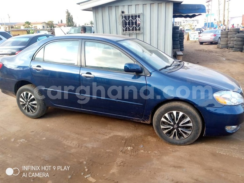 Big with watermark toyota corolla greater accra accra 10193