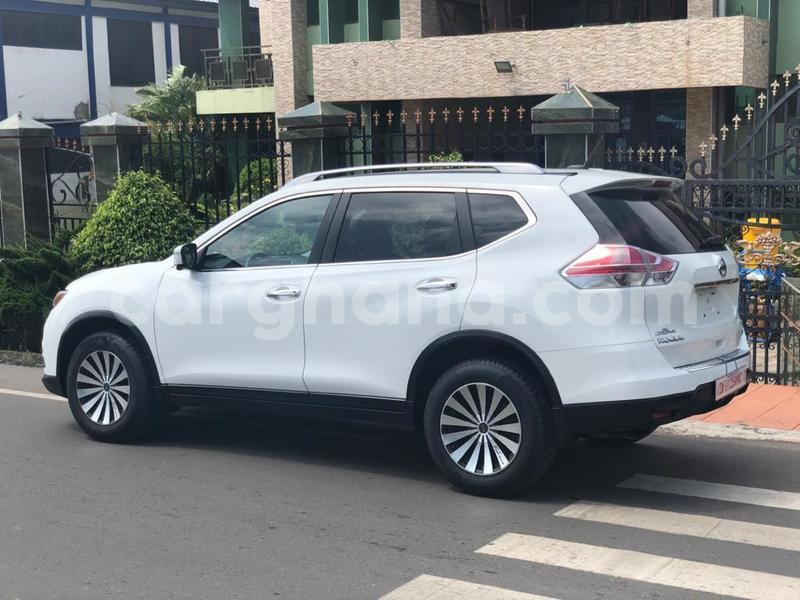 Big with watermark nissan rogue greater accra accra 10199