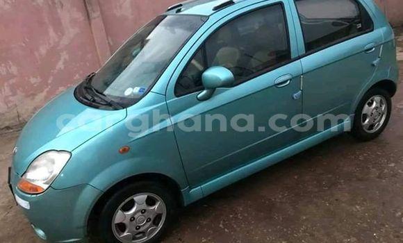 Buy Used Daewoo Matiz Other Car in Wenchi in Brong-Ahafo