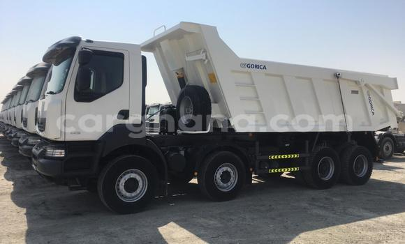 Buy New Renault D55 White Truck in Adenta in Greater Accra