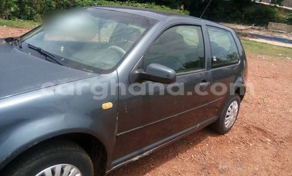 Buy Used Volkswagen Golf Black Car in Accra in Greater Accra