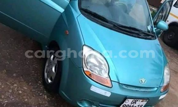 Buy Used Daewoo Matiz Other Car in Wenchi in Brong-Ahafo