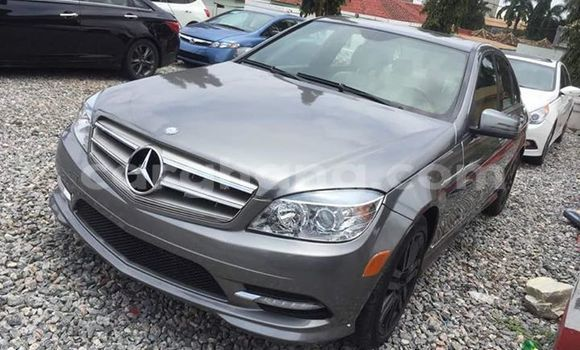 Buy Used Mercedes Benz C–Class Other Car in Accra in Greater Accra