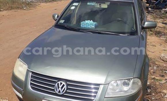Buy Used Volkswagen Passat Other Car in Accra in Greater Accra