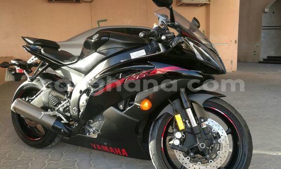 Buy Used Yamaha YFZ Black Bike in Accra in Greater Accra