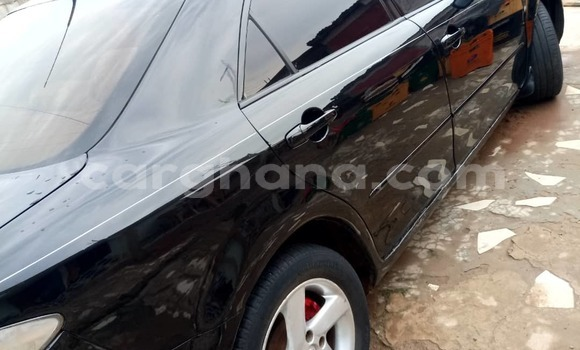 Buy Used Mazda Mazda 6 Black Car in Tema in Greater Accra