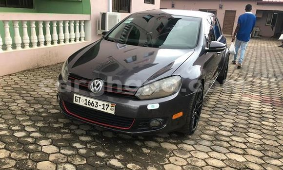 Buy Imported Volkswagen Golf Other Car in Accra in Greater Accra