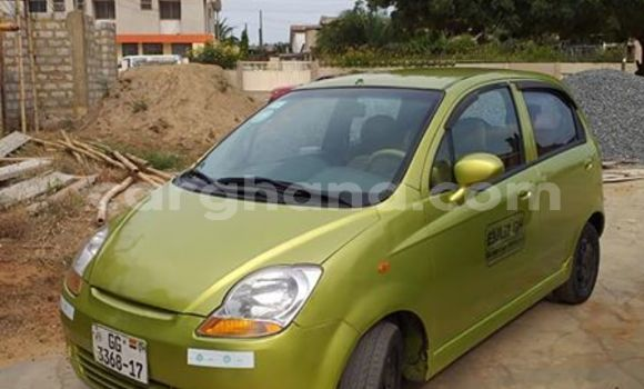 Buy Imported Daewoo Matiz Other Car in Tema in Greater Accra