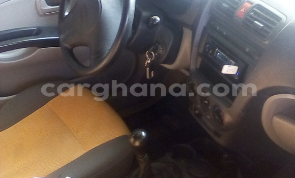 Buy Imported Kia Picanto Red Car in Ashaiman in Greater Accra