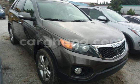 Buy Used Kia Sorento Other Car in Accra in Greater Accra