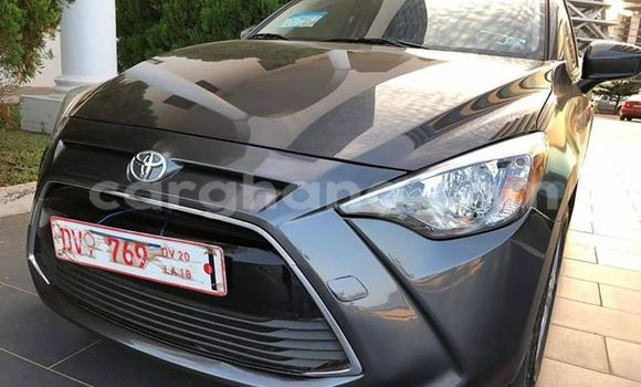 Buy Used Toyota Yaris Other Car in Accra in Greater Accra