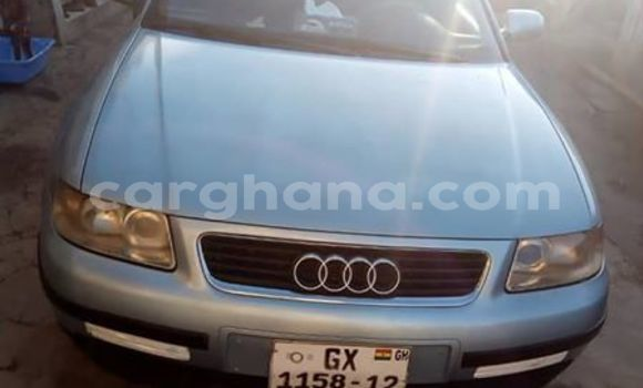 Buy Used Audi A3 Other Car in Accra in Greater Accra