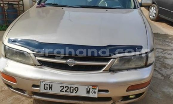 Buy Used Nissan Maxima Brown Car in Tema in Greater Accra