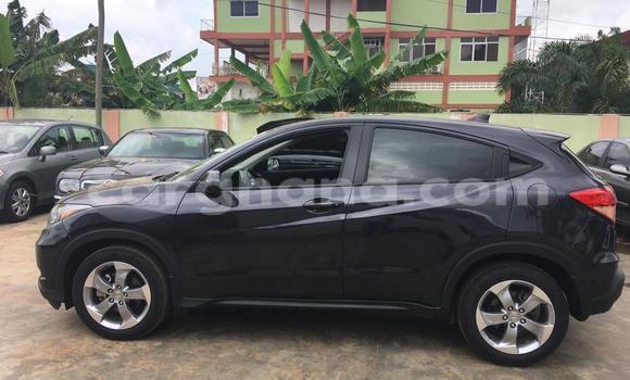 Buy Used Honda CR-V Black Car in Tema in Greater Accra