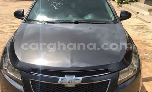 Buy Used Chevrolet Cruze Other Car in Accra in Greater Accra