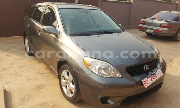 Buy Used Toyota Matrix Other Car in Accra in Greater Accra