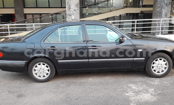 Buy Used Mercedes Benz E–Class Other Car in Accra in Greater Accra
