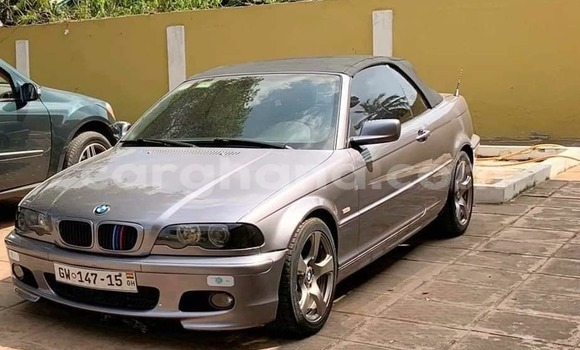 Buy Used BMW 3–Series Other Car in Accra in Greater Accra