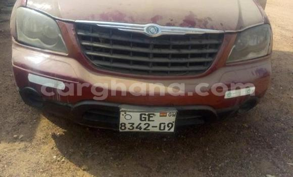 Buy Used Chrysler Pacifica Other Car in Accra in Greater Accra