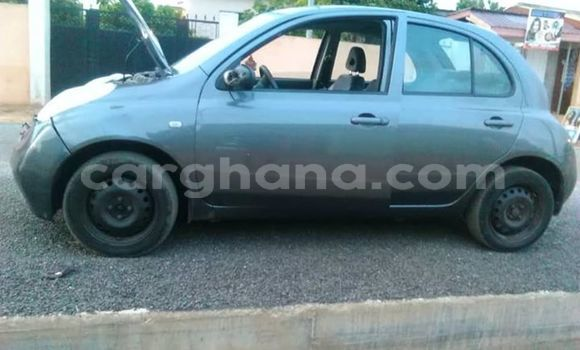 Buy Used Nissan Micra Other Car in Accra in Greater Accra
