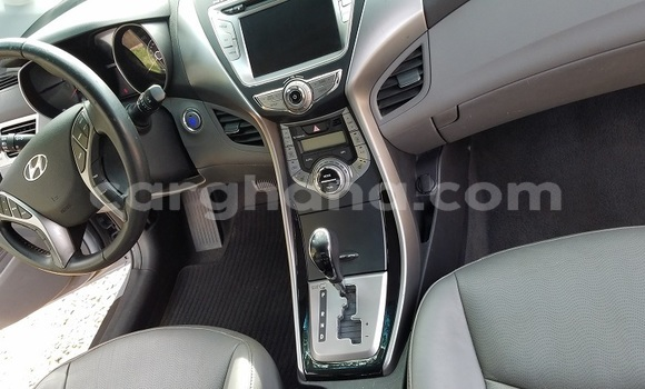 Buy Used Hyundai Elantra Other Car in Tema in Greater Accra
