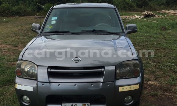 Buy Used Nissan Frontier Other Car in Ahanta in Western