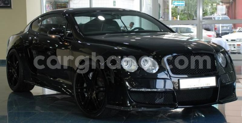 Big with watermark bently front bumper