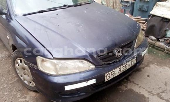 Buy Used Honda Accord Other Car in Accra in Greater Accra