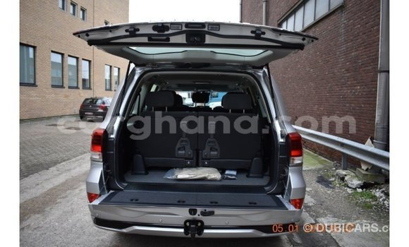 Buy Import Toyota Land Cruiser Other Car in Import - Dubai in Ashanti