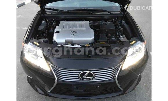 Buy Import Lexus ES Black Car in Import - Dubai in Ashanti