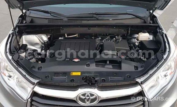 Buy Import Toyota Highlander Other Car in Import - Dubai in Ashanti